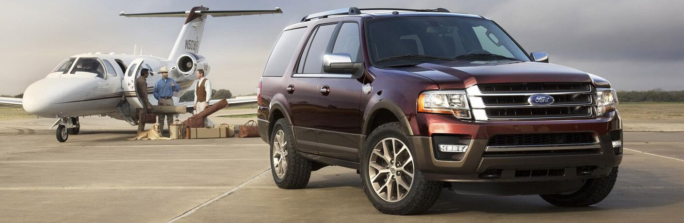 2016 ford expedition in brainerd mn
