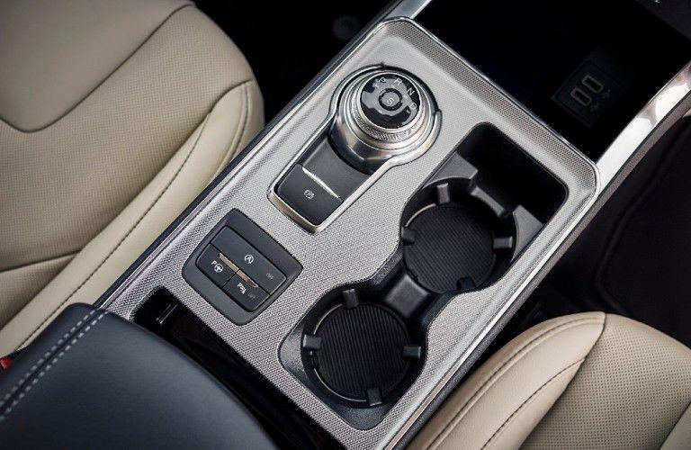 Median in 2021 Ford Edge
