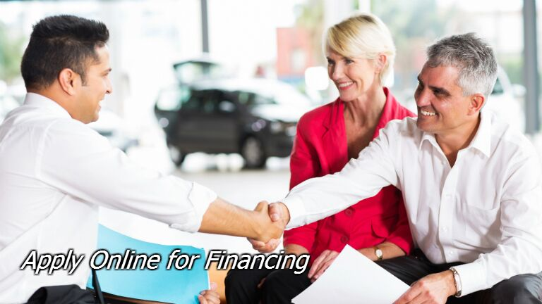 apply for financing in brainerd