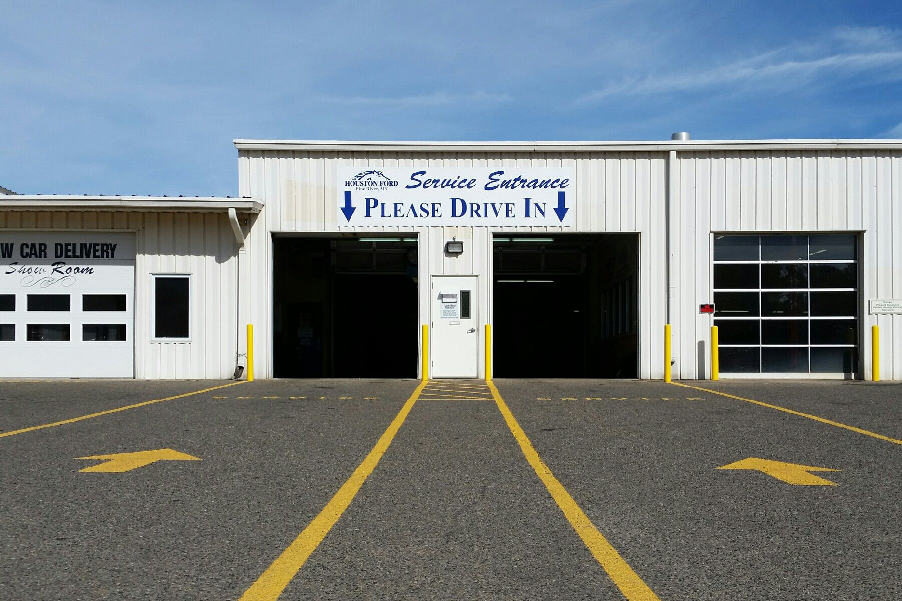 Service Pricing & Car service Pine River MN markmcfarlin.com