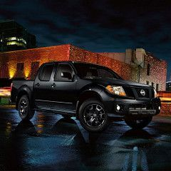 2019 Nissan Frontier at Newton Nissan South - Shelbyville, TN