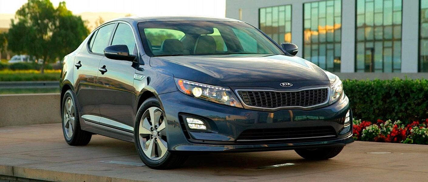 2015 Kia Optima hybrid New Port Richey Clearwater Spring Hill Tampa FL