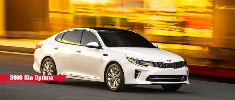2016 Kia Optima 1 Price 2 Cars special St. Petersburg FL