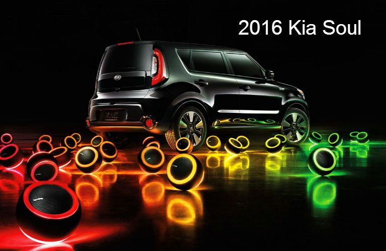 2016 Kia Soul Brandon FL