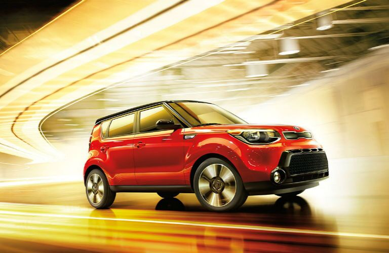 2016 Kia Soul crossover Friendly Kia serving St. Petersburg FL