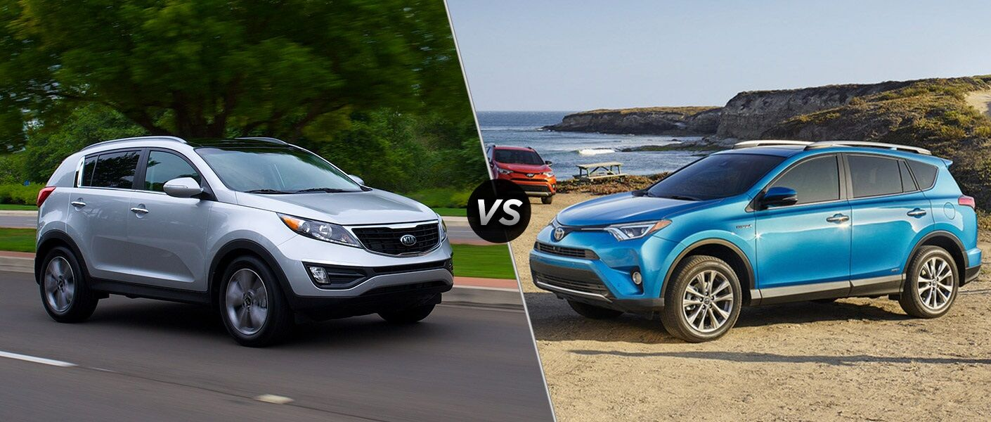 sportage a between compared is difference and vs what kia the blog to