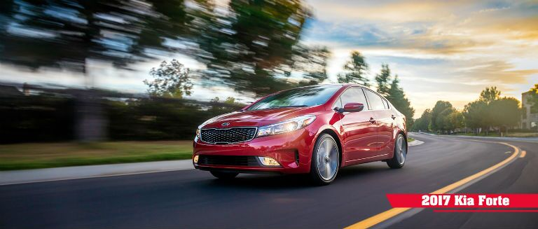 Kia Military discount 2017 Forte Clearwater FL