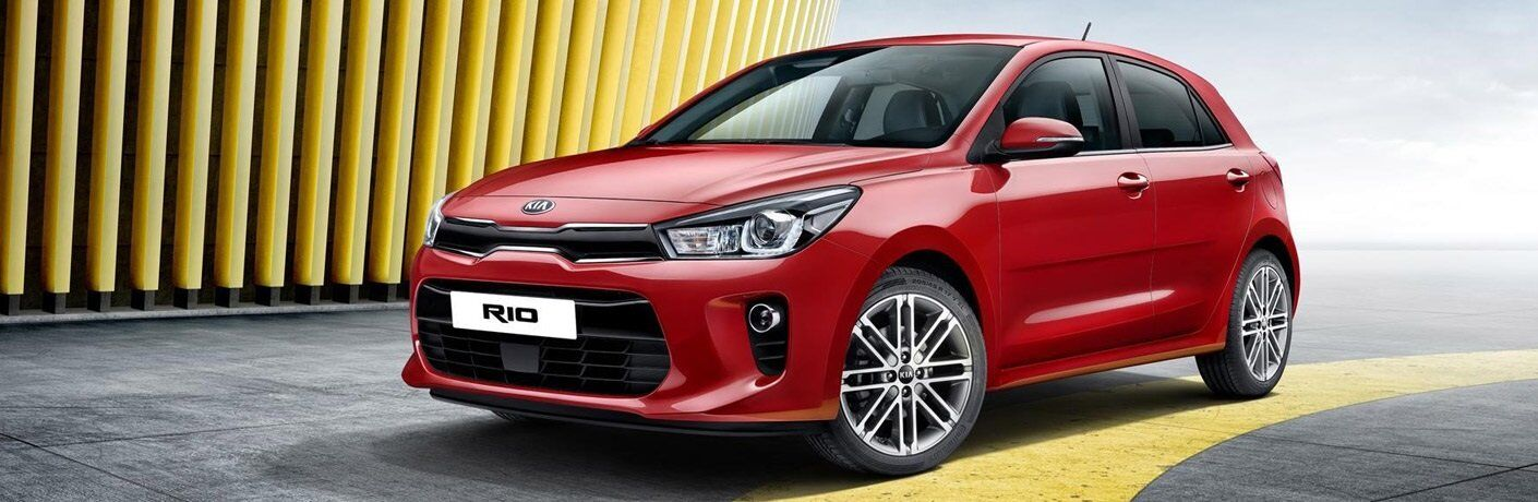 2017 Kia Rio New Port Richey FL