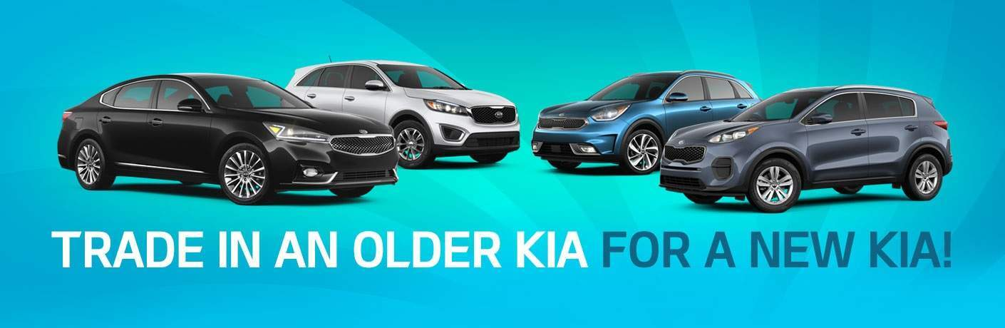 Friendly Kia Lease Buyouts older models for newer ones Tampa Clearwater FL