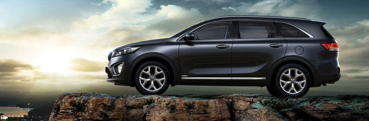 2018 Kia Sorento New Port Richey FL