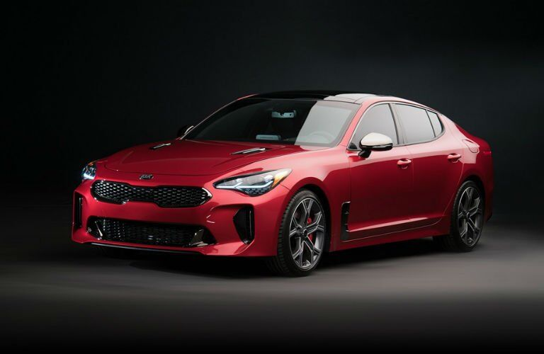 2018 Kia Stinger Tampa New Port Richey FL