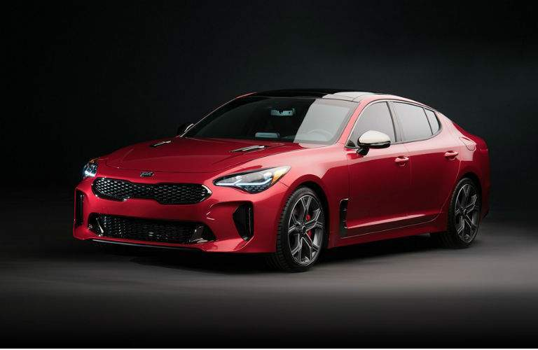 2018 Kia Stinger vs. 2017 Toyota 86 sports cars Tampa FL