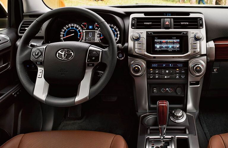 2014 Toyota 4runner In Lima Oh