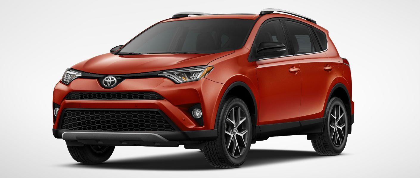 2016 Toyota RAV4 Lima OH