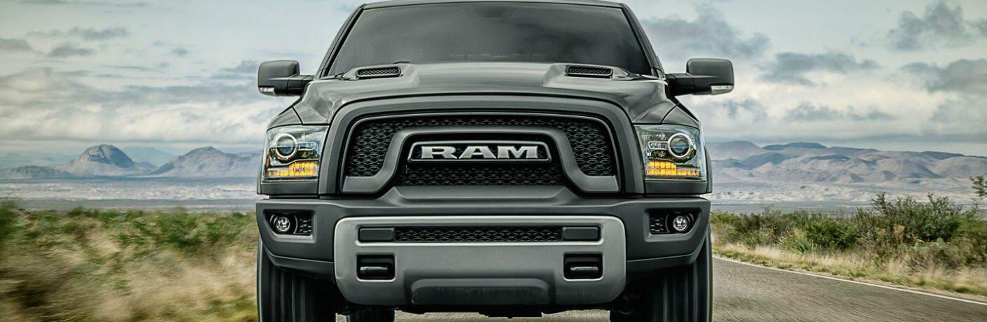 Reserve 2017 Ram 1500 Rebel Platteville WI