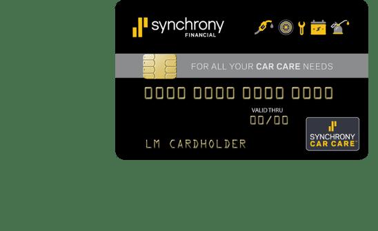 Synchrony Car Care - Allan Nott Honda Toyota