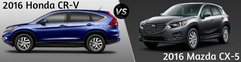 2016 Honda CR-V vs 2016 Mazda CX-5_o