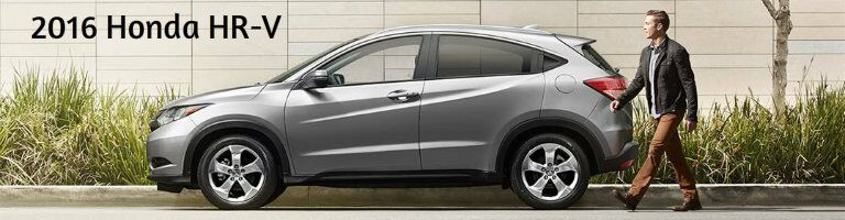 2016 Honda HR-V Clifton NJ