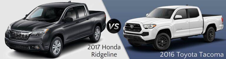 2017 honda ridgeline vs 2017 chevy silverado 1500. Black Bedroom Furniture Sets. Home Design Ideas