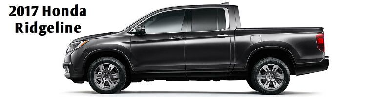 2017 Honda Ridgeline in Clifton, NJ