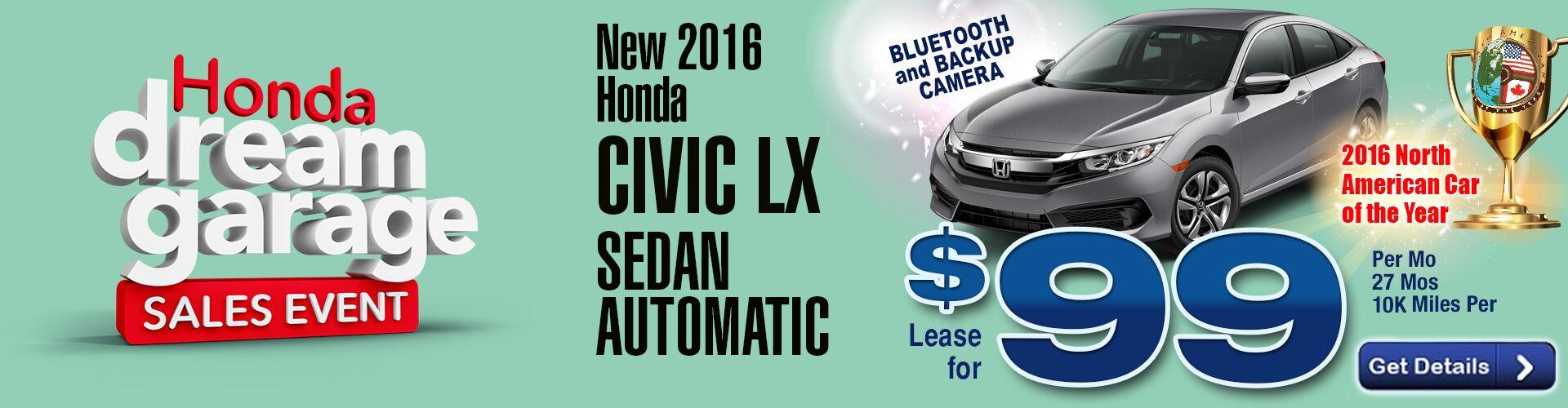 Honda lease deals clifton nj lamoureph blog for Honda dealership paramus nj