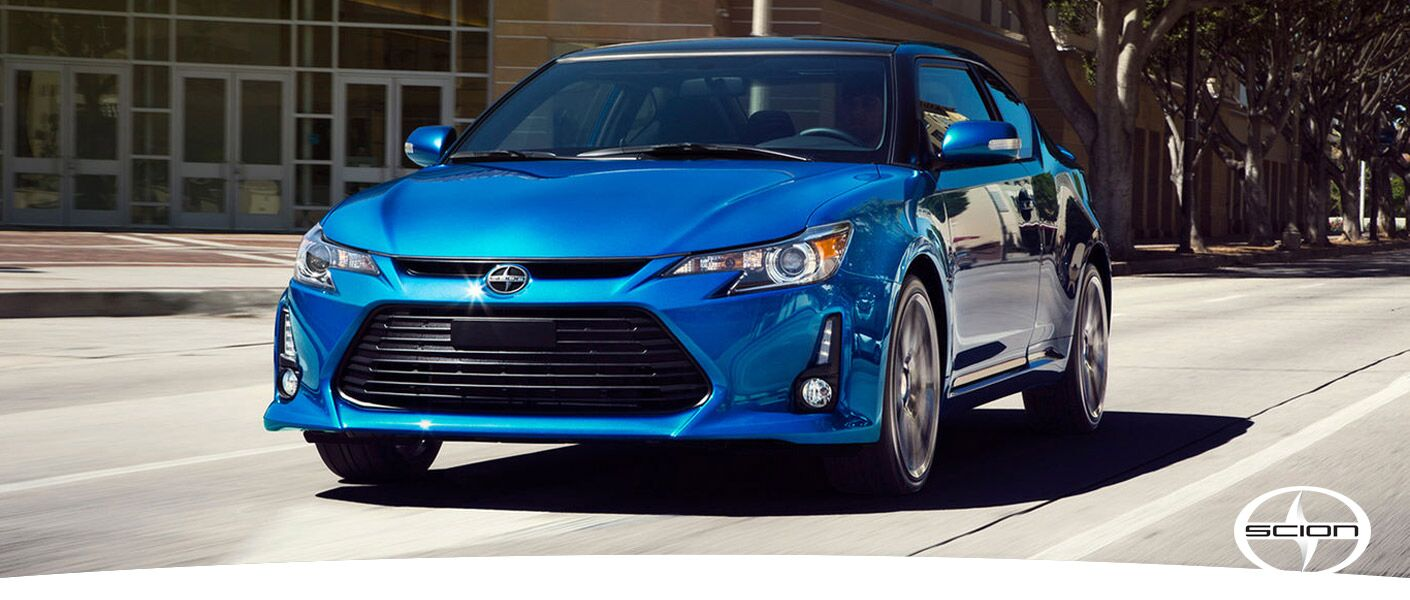 2016 Scion tC in Chicagoland IL