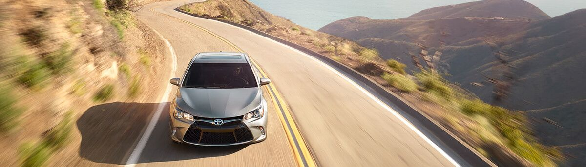 2017 Toyota Camry available in Tinley Park, IL