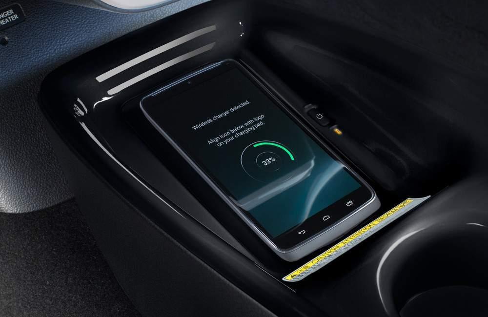 2018 Prius Technology