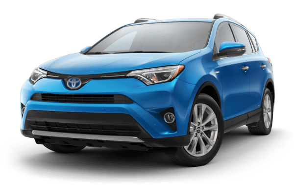 2018 Toyota Highlander Amp Rav4 Comparison In Tinley Park