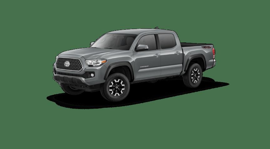 2018 Tacoma TRD Off-Road