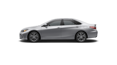 2017 toyota camry available trim packages tinley park il orland toyota. Black Bedroom Furniture Sets. Home Design Ideas