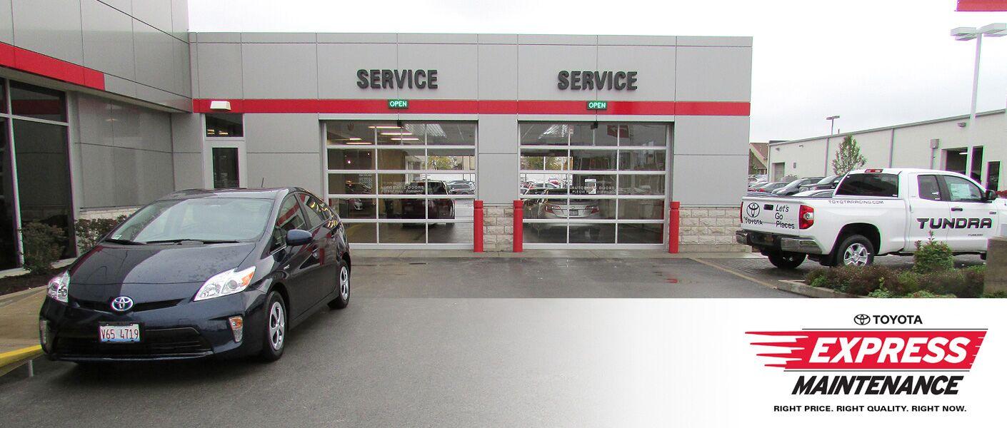Car service tinley park il serving chicago joliet oak lawn for Department of motor vehicles joliet illinois