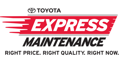 Toyota Express Maintenance in Orland Toyota