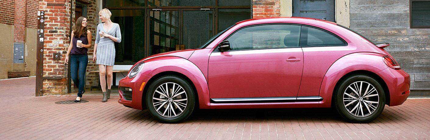 2017 volkswagen beetle in south jersey. Black Bedroom Furniture Sets. Home Design Ideas