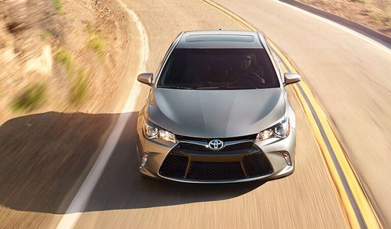 2017 Toyota Camry Columbia TN