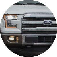 Used Ford truck Phenix City AL F-150 closeup