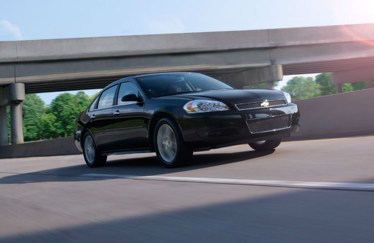 Used Chevy Impala in Phenix City AL