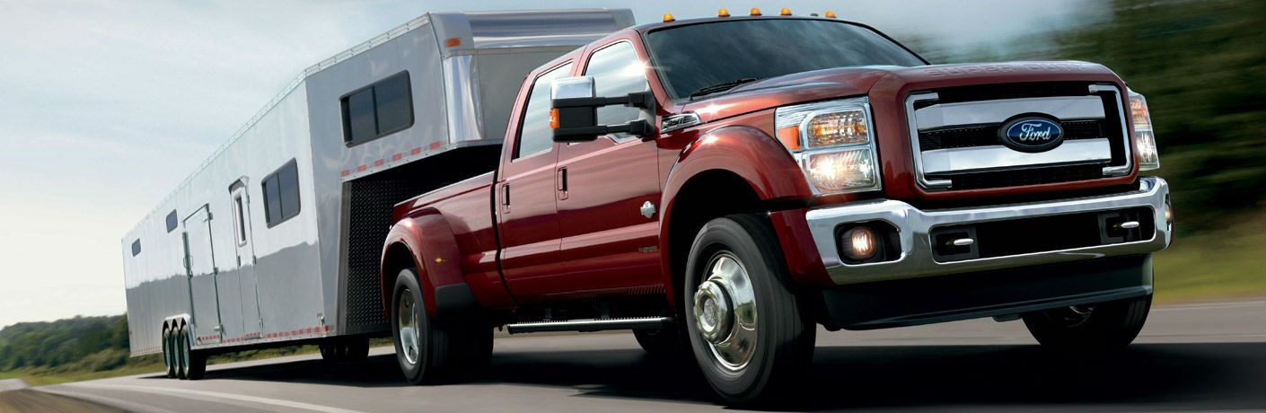 Used Ford truck Phenix City AL Ford F-150