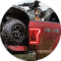 Used Ford truck Phenix City AL F-150 cargo