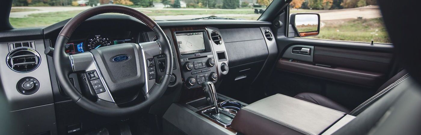 Ford Expedition Millen GA