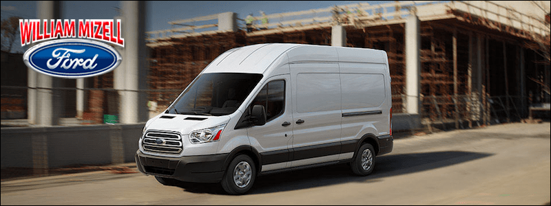 Ford Transit Connect Statesboro GA