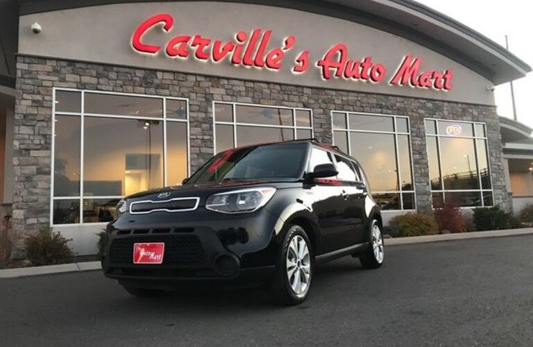 2015 Kia Soul at Carville's Auto Mart