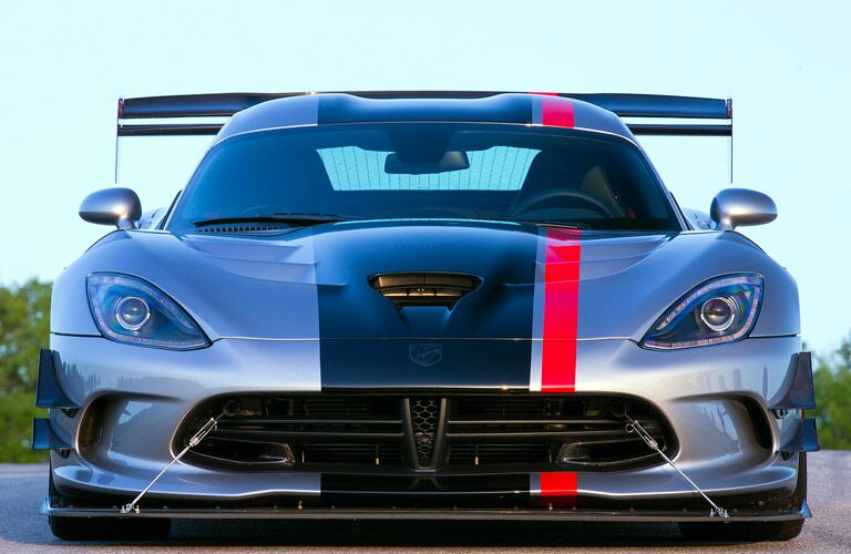 Used Dodge Viper Grand Junction CO
