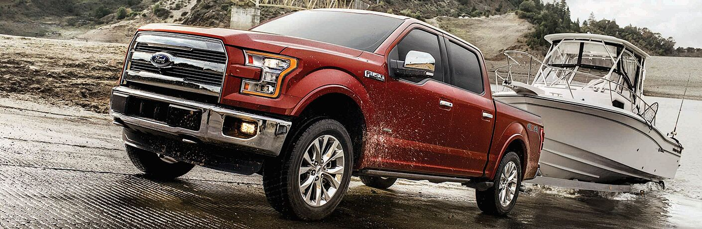 Used Ford trucks in Grand Junction CO