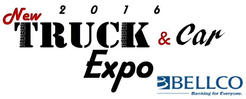 Car & Truck Expo 2016