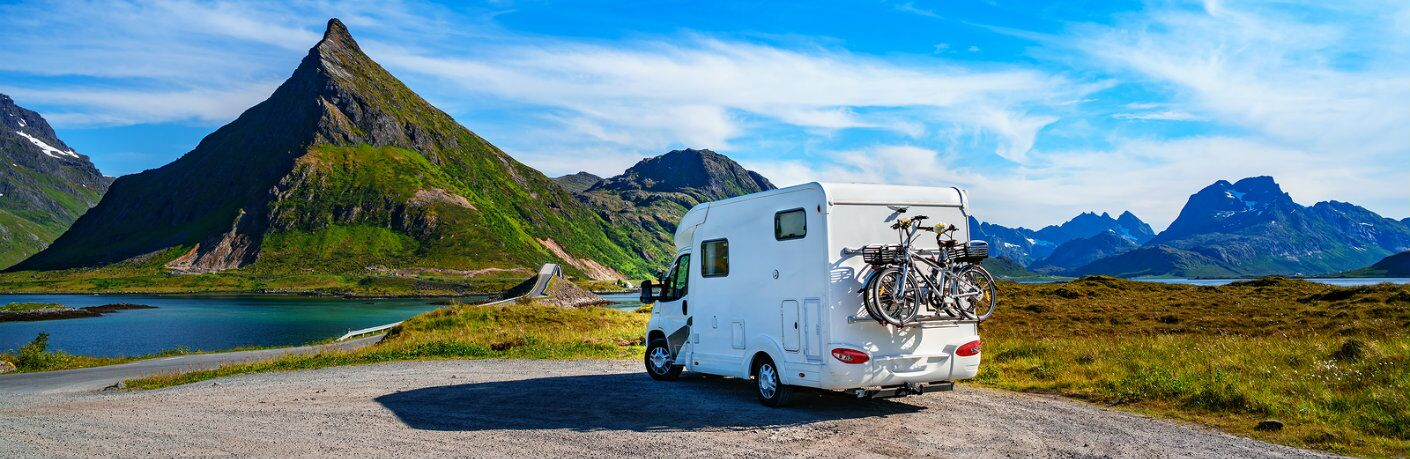 New and Used Motorhomes in Grand Junction CO