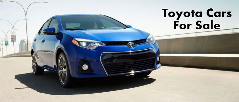 Used Toyota cars for sale Rifle Grand Junction CO