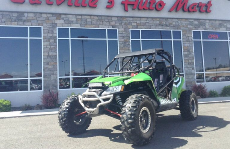 Used Arctic Cat Wildcat Grand Junction CO