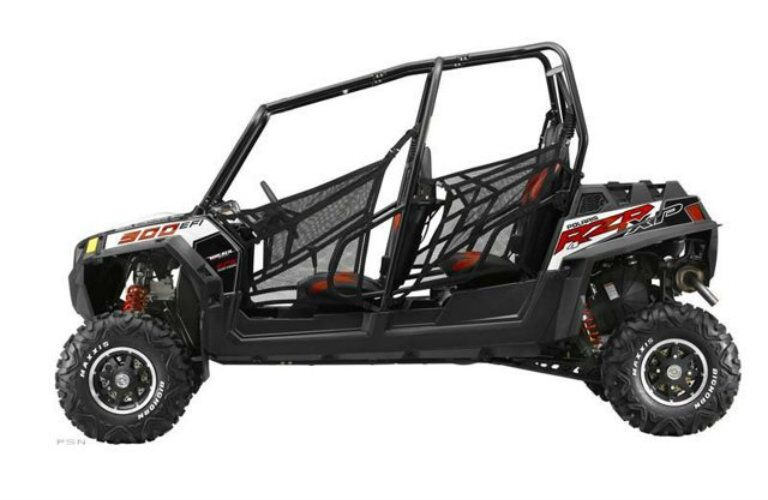 Used Polaris RZR4 Grand Junction CO