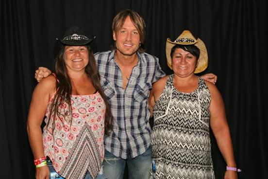 Keith urban giveaway grand junction used car dealership colorado keith urban meet and greet m4hsunfo